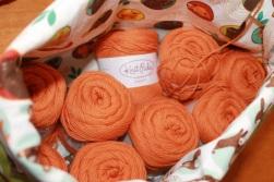 Knit Picks Dishie Cotton