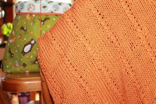 Gavin's Blanket